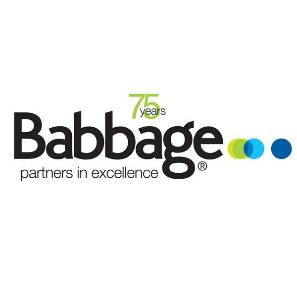 Babbage logo