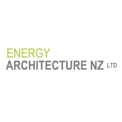 Energy Arhitecture logo